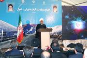 درآمد منطقه یک آزاد راه تهران- شمال صرف ساخت منطقه دو میشود
