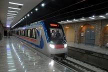 10 کیلومتر پایانی خط 6 مترو تهران آذرماه افتتاح می شود