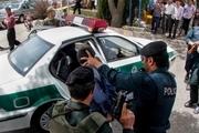 دستگیری قاتل فراری و همدستش در مسجدسلیمان