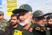 فرمانده قرارگاه کربلا در جنوب غرب: مدیریت جهادی به عنوان میراث سردار سلیمانی ادامه دارد