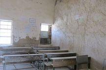 ۴۰ مدرسه بستانآباد نیازمند بازسازی است