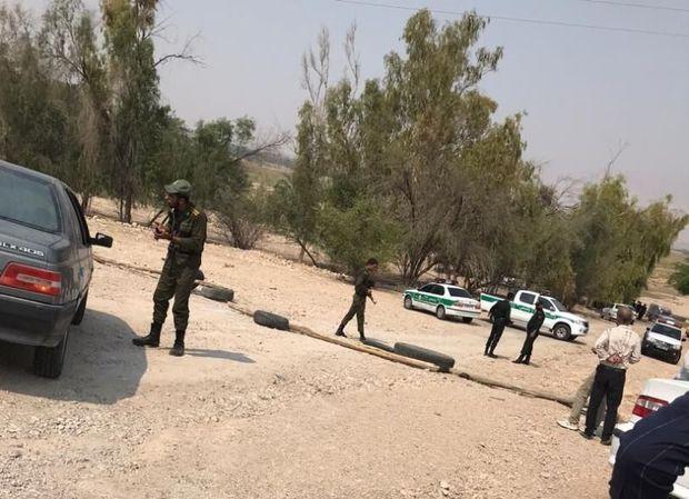 مردی در شهرستان مُهر فارس چهارنفر از بستگان خود را کشت