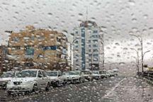 باران ۱۲ شهرستان خراسان رضوی را فرا گرفت