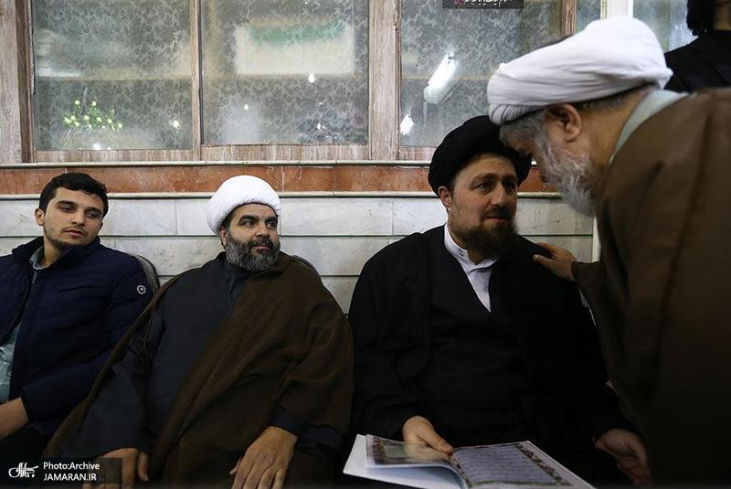 حجت الاسلام و المسلمین راستگو / راستگو