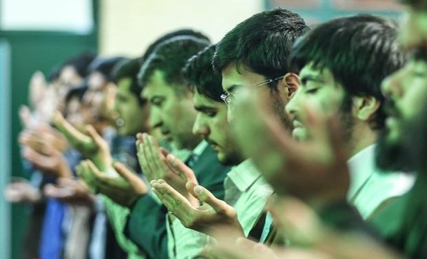 22 مسجد قم آماده برگزاری آیین اعتکاف است