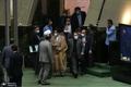 حاشیه و متن بررسی صلاحیت علیرضا رزم حسینی وزیر پیشنهادی صمت