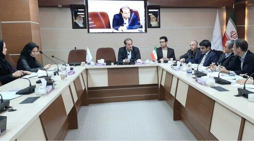 جهاد کشاورزی آذربایجان شرقی پایلوت اجرای طرح SDI در کشور