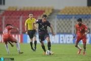 لیگ قهرمانان آسیا  تمام آمار و واکنش ها به پیروزی پرگل پرسپولیس مقابل گوا/ سرخ ها تاریخ ساز شدند؛ AFC تمجید کرد