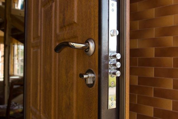 خدمات دکوراسیون داخلی در حوزه امنیت ساختمان