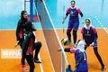 چهار والیبالیست دختر فارس به تیم ملی نوجوانان دعوت شدند