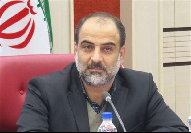 فعالان فرهنگی واحدهای تولیدی قزوین تقدیر شدند