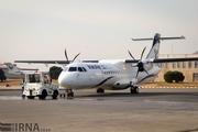 احتمال از سرگیری پرواز خرم آباد به مشهد