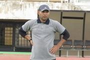 سرمربی پاس: بازیکنان تیم به صورت اختصاصی تمرین میکنند