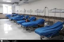 بخش شیمی درمانی بیمارستان امید مشهد افتتاح شد