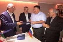 قرارداد نهایی تامین مالی تولید 500 واگن قطار با روسیه امضا شد