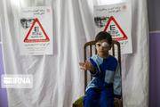 ۲۲هزار و ۵۰۰ کودک لرستانی غربالگری بینایی شدند