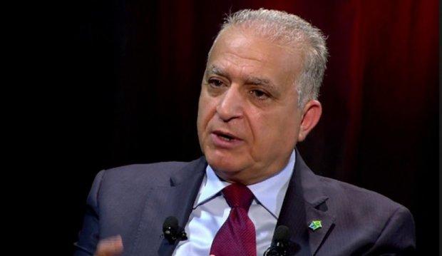 مخالفت عراق با حضور رژیم صهیونیستی در خلیج فارس