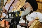 امام جمعه بغداد: سردار سلیمانی از ملت عراق دفاع کرد