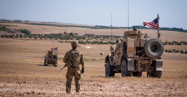 واکنش آمریکا به ادعای پذیرش تداوم دولت اسد در مقابل خروج ایران از سوریه