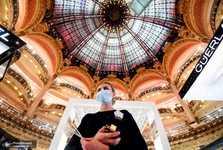 منتخب تصاویر امروز جهان- 11 خرداد