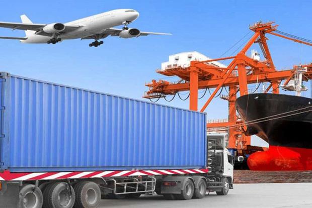 868 هزار تن کالا از ساوه صادر شد