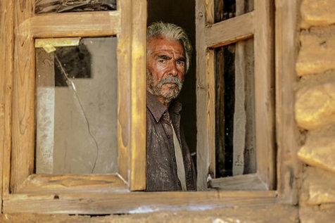اولین عکس از فیلم سینمایی «خروج»