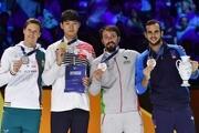 مجتبی عابدینی: مربی آمریکا گفت پولدار می شوی اما حتی به استقبالم نیامدند!/ در المپیک 2020 کار های بزرگی می کنیم