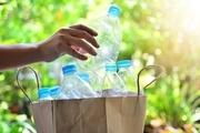 با بطری های آب وسایل جذاب بسازید