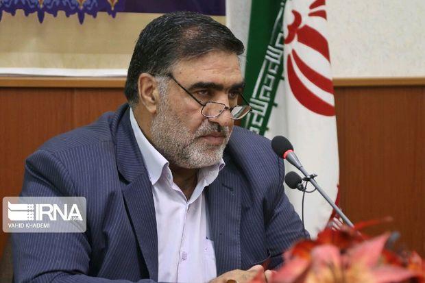 ۴ هزار و ۵۱۸ نفر بر انتخابات مجلس در خراسان شمالینظارت میکنند
