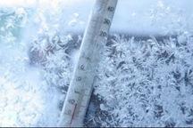 آذربایجان غربی حداقل 6 درجه سردتر می شود