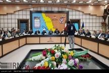 کاربردی ترین نشست مجمع استانداران در بوشهر برگزار شد