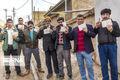 رایگیری در مناطق روستایی حوزه انتخابیه رامیان و آزادشهر پایان یافت
