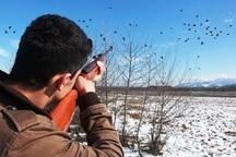 214 متخلف شکار و صید در آذربایجان غربی شناسایی شدند