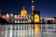 تکذیب بازگشایی صحنهای حرم امام رضا(ع) در شبهای قدر