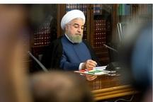 پیام تبریک حسن روحانی به نخست وزیر پاکستان