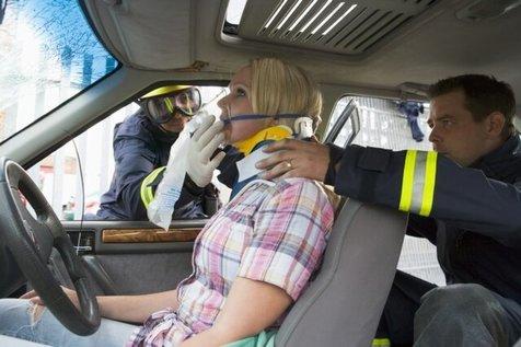 جلوگیری از فلج شدن با تزریق نانوذرات بلافاصله پس از تصادف
