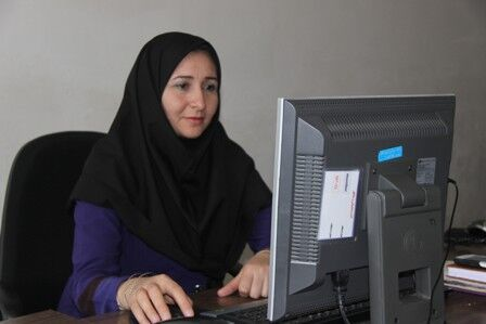 مدیرعامل ایرنا درگذشت خبرنگار دفتر خمین را تسلیت گفت
