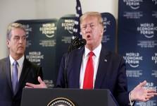 واکنش ترامپ به مساله استیضاحش در کنگره آمریکا