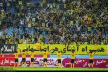 هفته یازدهم لیگ برتر فوتبال؛ دیدار سخت سپاهان برابر تیم با انگیزه پیکان
