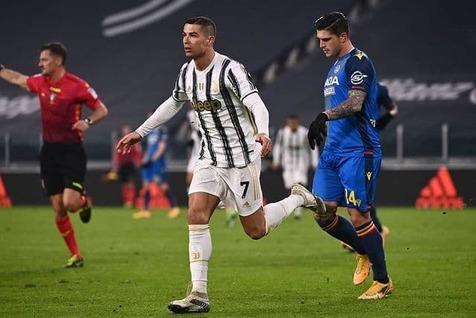بارسلونا بخاطر 2 میلیون یورو قید رونالدو را زد!