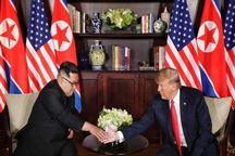 کاخ سفید نامه ترامپ به رهبر کره شمالی را تایید کرد