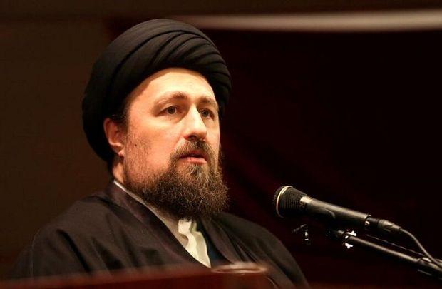 سیدحسن خمینی: نفاق، جامعه اسلامی را چندپاره میکند
