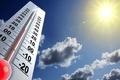 دمای هوای زنجان روند افزایشی دارد
