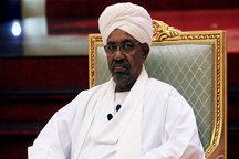 گزارشی از آخرین لحظات رئیس جمهور سودان در قدرت