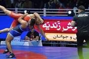 ۱۵ آبان؛ برگزاری انتخابی تیم ملی کشتی فرنگی در ۱۰ وزن