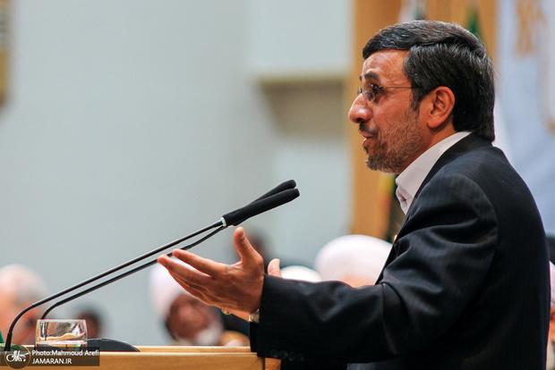 احمدی نژاد در انتخابات 1400 شرکت میکند و تایید صلاحیت هم میشود!