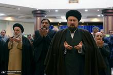 تجدید میثاق مدیران دیوان محاسبات کشور با آرمان های حضرت امام خمینی(س)