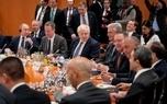 رایزنی جانسون با مکرون و پوتین درباره ایران