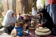 جشنواره فرهنگی ورزشی « دا » در قمصر شهرری برگزار شد