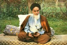 مجموعه تصاویر پرتره از حضرت امام خمینی(س)